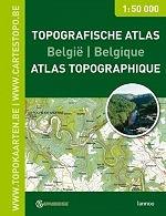 Topografische Atlas Belgi�
