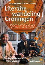 Literaire wandeling Groningen