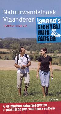 Natuurwandelboek Vlaanderen