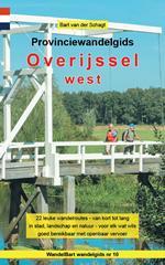 Provinciewandelgids West-Overijssel