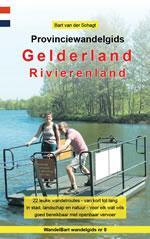 Provinciewandelgids Gelderland Rivierenland