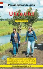 Provinciewandelgids Utrecht