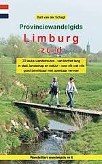 Provinciewandelgids Zuid-Limburg
