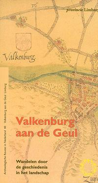 Valkenburg aan de Geul