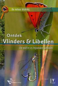 Ontdek vlinders & libellen