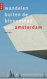Wandelen buiten de binnenstad van Amsterdam