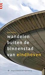 Wandelen buiten de binnenstad van Eindhoven