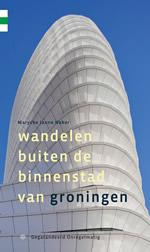 Wandelen buiten de binnenstad van Groningen