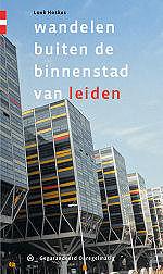 Wandelen buiten de binnenstad van Leiden