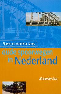 Fietsen en wandelen langs oude spoorwegen in Nederland