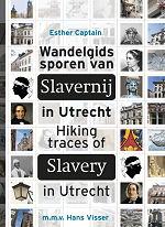 Wandelgids Sporen van Slaverij in Utrecht