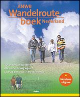 Wandelrouteboek Nederland