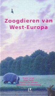 Zoogdieren van West-Europa