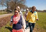Goed nieuws voor GPS-wandelaars