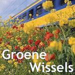 Groene Wissel wandelgids Noord-Holland