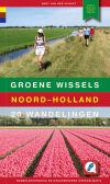 Groene Wissel wandelgids met korting