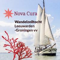 Nova Cura, wandelzeiltocht