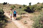 Wandelen in Zuid-Kennemerland