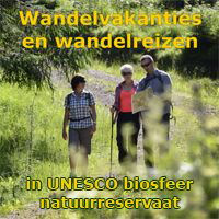 Wandelvakanties in Thüringen