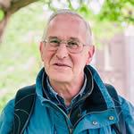 Bart van der Schagt,maker van Groene Wissels