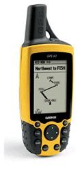 Wandelen met GPS