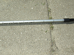 Verstelbare poles: tot op de cm nauwkeurig verstelbaar