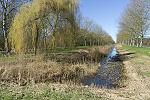 wandelroutes in Flevoland