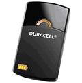 Reserve batterij