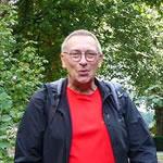 Rob Wolfs, maker van Groene Wissels