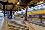 Stationswandelingen: top 10