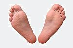 Wandelen en voetverzorging