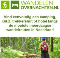 Wandelenovernachten.nl