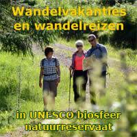 Wandelvakanties in Thuringen