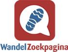 Wandelzoekpagina, wandelen in Nederland