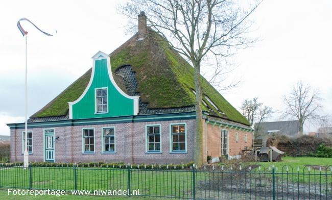Groene Wissel Abbekerk
