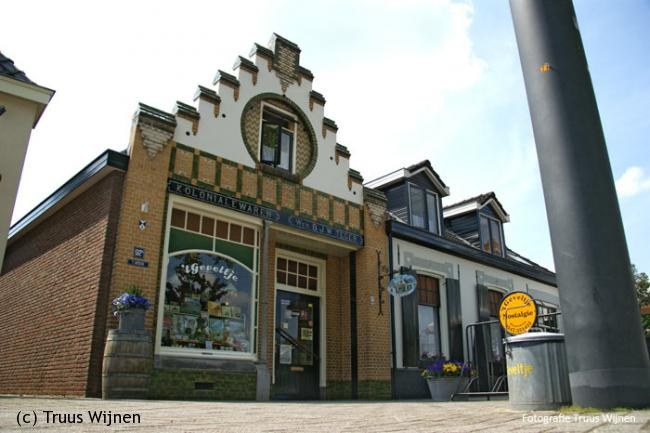 Wandelen rond Diepenheim