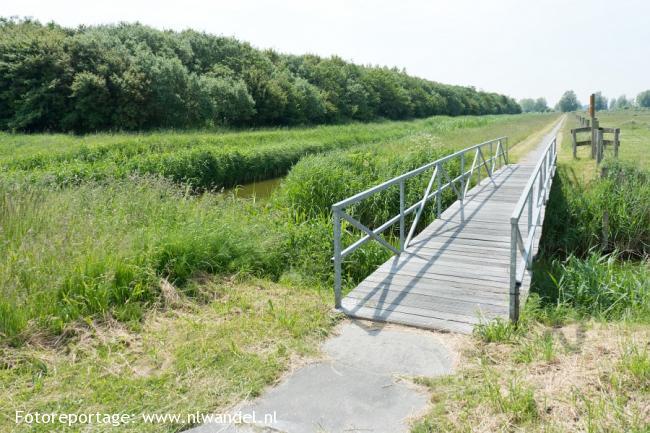 Groene Wissel Zoutkamp