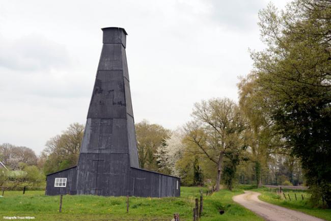 Enschede-Twekkelo-Kristalbad