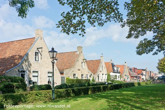Groene Wissel Schiermonnikoog