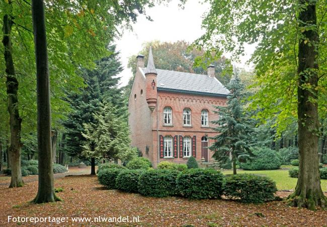 Groene Wissel Hilvarenbeek