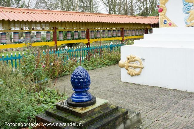 Groene Wissel Holwerd