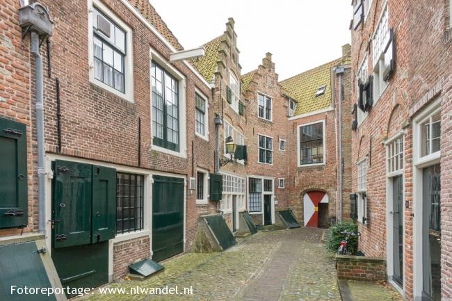 Groene Wissel Middelburg