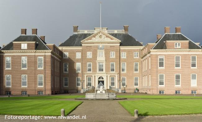 Groene Wissel Apeldoorn