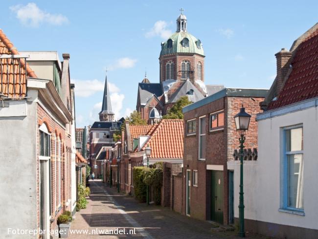 Groene Wissel Hoorn