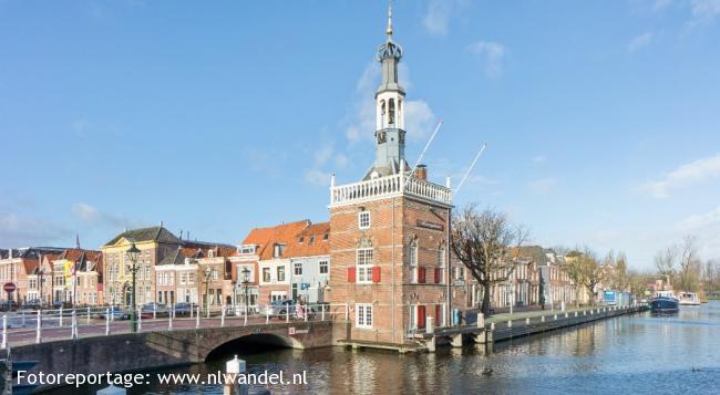 Groene Wissel Alkmaar 2