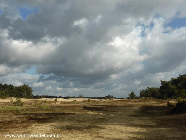 Trage Tocht Kootwijk 2