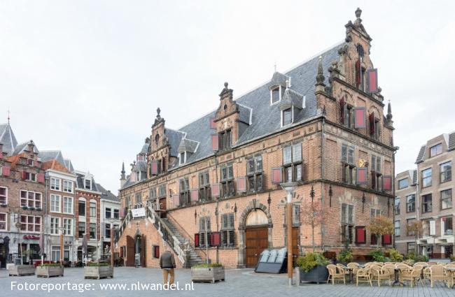 Groene Wissel Nijmegen