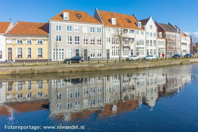 Groene Wissel Bergen op Zoom 2