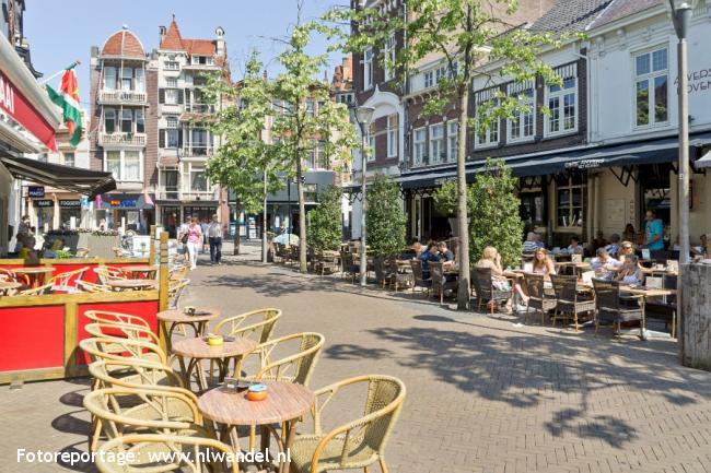 Groene Wissel Tilburg
