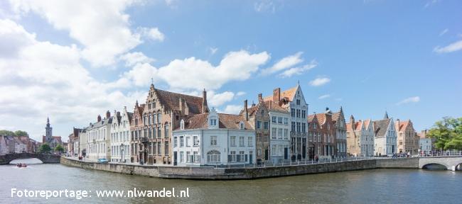Groene Wissel Brugge